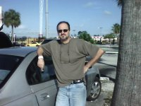 At Boomers in Hollywood - Florida