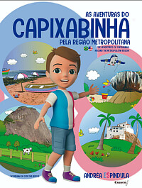 As Aventuras do CAPIXABINHA