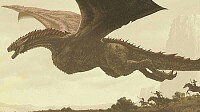 Drogon vs Lannister Army Game Of Thrones