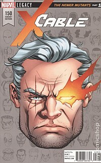CABLE - 150 (4th SERIE)